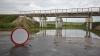 Avarie la Ungheni: Tone de ape reziduale au ajuns în râul Prut (VIDEO)