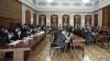 Deputaţii vor examina astăzi moţiunea de cenzură propusă de PCRM