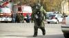 Alertă falsă cu BOMBĂ la Teleradio-Moldova