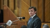 Preşedintele CEC, pus la zid de Comisia Naţională pentru Integritate. Iurie Ciocan riscă pedeapsă cu închisoarea