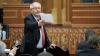 Diacov, despre plebiscitul propus de Formuzal: Încearcă să demonstreze că e un luptător, dar nu va fi niciun referendum