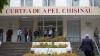 Curtea de Apel a decis: Judecătorul din Teleneşti, reţinut pentru luare de mită, va rămâne în izolatorul CNA