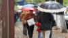 Astăzi vremea se menţine mai mult mohorâtă. Se prevăd ploi slabe în toată ţara