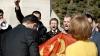 """(VIDEO) Politicienii moldoveni, revoltaţi de acţiunea protestatarilor PCRM. """"A fost încă o acţiune împotriva Republicii Moldova"""""""