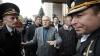 PCRM cere pedepsirea poliţiştilor care ar fi agresat preoţii şi enoriaşii, prezenţi la protestul de vineri