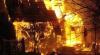 O fetiţă de un an şi opt luni s-a ales cu arsuri grave, în urma unui incendiu provocat de sora sa (VIDEO)