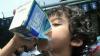 După embargoul la vinurile moldoveneşti, Rusia INTERZICE importul lactatelor din Lituania