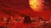 Călătorie de neuitat pe Marte, oferită de prima hartă tridimensională a planetei