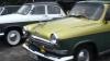 Călătorie în timp. Peste 100 de maşini de epocă au fost expuse în oraşul Dnepropetrovsk, din Ucraina (VIDEO)