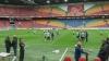 Meciuri de foc în Grupa D. România, Turcia şi Ungaria luptă pentru locul doi
