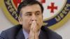 Mihail Saakaşvili, condamnat la trei ani de închisoare pentru abuz de putere în Georgia