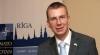 Încă o vizită de rang înalt în ţara noastră. Astăzi la Chişinău este aşteptat ministrul Afacerilor Externe al Letoniei