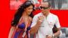 Lewis Hamilton şi Nicole Scherzinger, surprinşi împreună la un hotel, după ce s-au despărţit