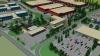 Al şaselea parc industrial din Moldova va fi construit la Edineţ, cu 25 de milioane de euro