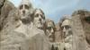 Trei dintre cele mai cunoscute parcuri naţionale din Statele Unite îşi redeschid porţile pentru vizitatori (VIDEO)