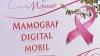 Astăzi femeile din capitală pot efectua gratuit testul de prevenţie a cancerului la sân DETALII