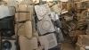 Peste 15 tone de deşeuri electronice, periculoase pentru sănătate, au fost colectate pentru a fi reciclate