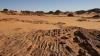 Aproape 90 de migranţi care se îndreptau spre Europa şi-au găsit moartea în deşertul Sahara