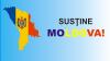 """Campania Publika TV """"Susţine Moldova"""" s-a încheiat. Iată care este sloganul câştigător (VIDEO)"""