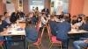 Doi studenţi din Moldova au ocupat primele locuri la Şcoala de toamnă Tinerii împotriva corupţiei