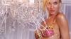 Victoria's Secret a creat un sutien atât de scump, încât este păzit de doi agenţi de securitate (VIDEO)