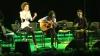Tania Cergă şi Nicu Ţărnă au fost gazdele unui concert de caritate