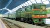 Tragedie la gara din Călăraşi. Un bărbat a murit după ce s-a aruncat sub roţile trenului
