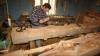 Meseria de sculptor în lemn, pe cale de dispariţie. La singura şcoală din ţară nu a fost înmatriculat niciun ucenic în acest an