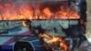 Explozie într-un autobuz cu pasageri din Rusia: Cel puţin şase oameni au murit