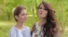 """Victoria Lungu a lansat videoclipul piesei """"Doar o fată mama are"""", dedicat fiicei sale (VIDEO)"""