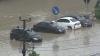 Bilanţul taifunului Fitow din China: Zece oameni au murit, iar cinci sunt daţi dispăruţi (VIDEO)