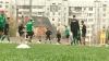Tensiune înainte de El-Clasico. Antrenorul Zimbrului a comparat formaţia Sheriff cu Barcelona (VIDEO)
