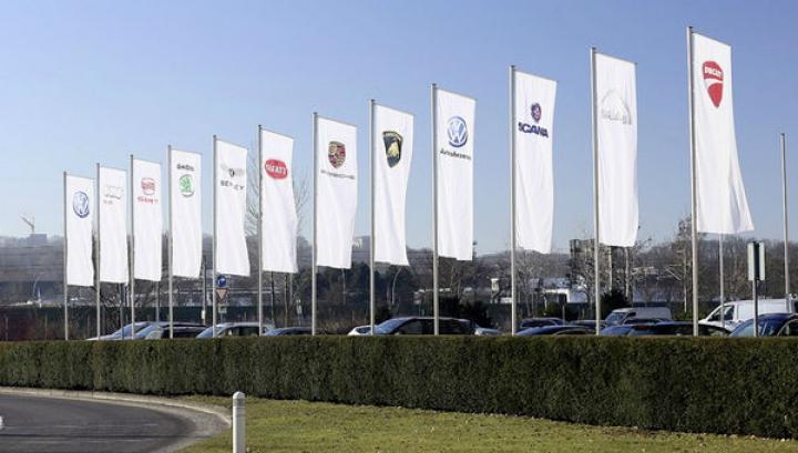 Sărbătoare la Volkswagen: Grupul german a vândut 7 milioane unităţi în nouă luni