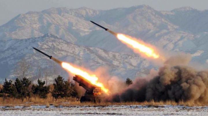 Statele Unite ale Americii au desfăşurat pentru prima dată în Israel cel mai avansat sistem de apărare aeriană şi antirachetă