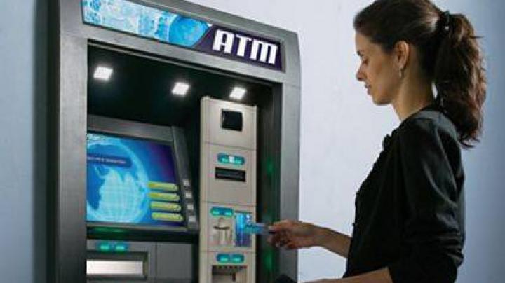 Bancomatele viitorului. Nu vei mai avea nevoie de card pentru a scoate banii