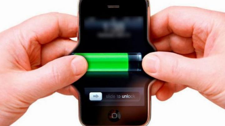 Bateria telefonului tău va ţine săptămâni întregi, cu o singură încărcare. Ce trebuie să faci