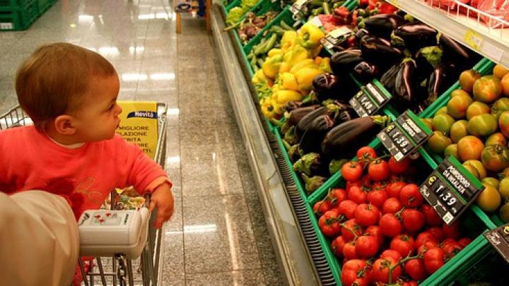 Abordări inteligente, politici și investiții - cheia pentru o nutriție mai bună