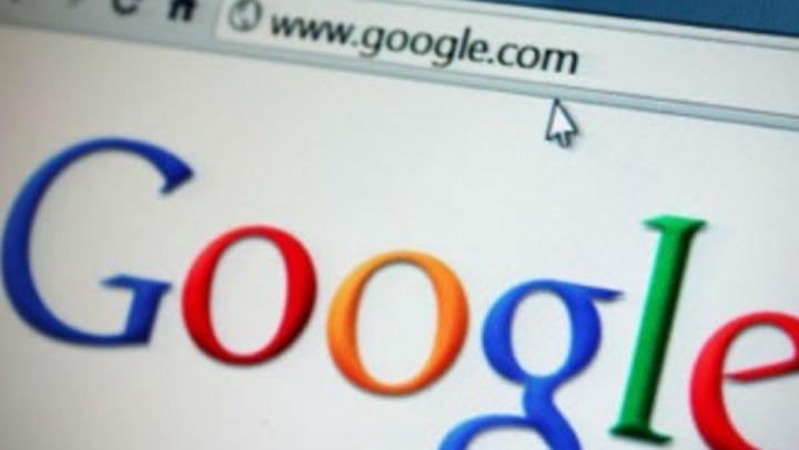 Google explodează pe Wall Street. Pentru a afla motivul CLICK AICI