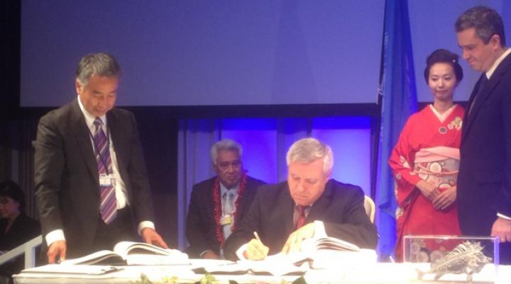 Moldova a semnat Convenţia de la Minamata cu privire la mercur. Ce prevede documentul
