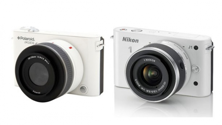 Procesele de judecată se mută pe piaţa aparatelor foto: Nikon atacă în instanţă Polaroid