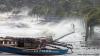Imagini apocaliptice! Super-taifunul Haiyan, care a lovit cu putere centrul Filipinelor, a măturat totul în calea sa