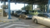 Aglomeraţie la Vama Albiţa. De astăzi, la frontiera cu România sunt aplicate măsuri speciale de control al bagajelor (FOTO/VIDEO)