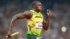 Usain Bolt este principalul favorit la câştigarea titlului de cel mai bun atlet al anului 2013