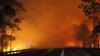 Foc nestins în Australia: Ţara Cangurilor continuă să se confrunte  cu grave incendii de vegetaţie (VIDEO)