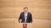 Corman, cu un discurs la Vilnius: Moldova este pregătită să meargă mai departe în atingerea scopului său final – integrarea în UE