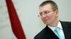 INTERVIU cu ministrul de Externe al Letoniei: Dacă veţi semna acordurile cu UE, dinamica dintre Moldova şi Rusia se va schimba