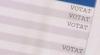 La următoarele alegeri parlamentare va fi folosit Registrul electronic al alegătorilor