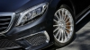 (FOTO) Mercedes-Benz S65 AMG, dezvăluit oficial! Germanii se pot lăuda cu o limuzină care uimeşte prin performanţă