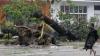 Taifunul Haiyan, care a făcut ravagii în Filipine, a lovit coastele Vietnamului (VIDEO)