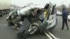Accident cu morţi în Rusia: Un autobuz cu 34 de copii la bord a lovit frontal un microbuz VIDEO